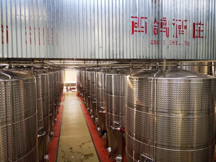 中国葡萄酒行业探底后:大阳线还是大变局