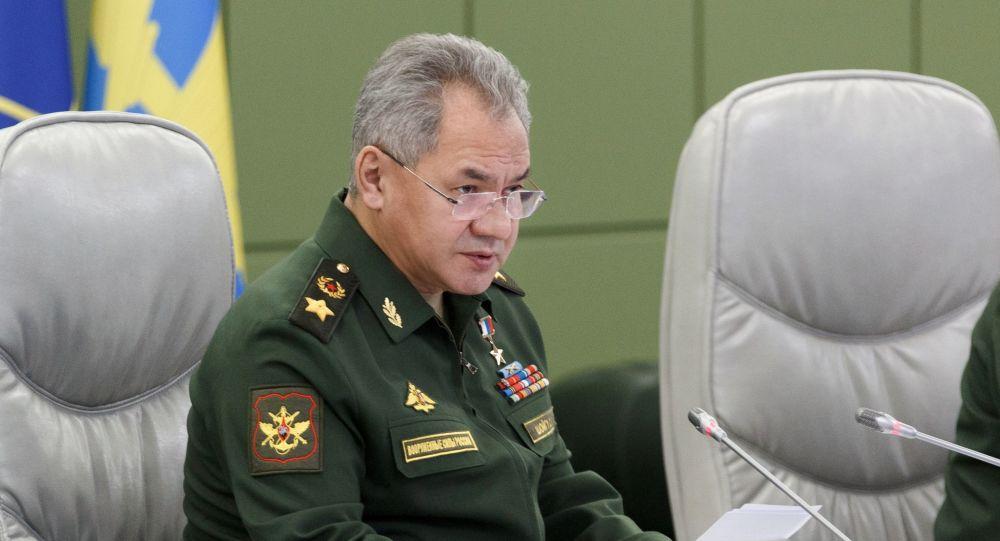 俄防長:今年底前俄軍將再接收十萬劑新冠疫苗