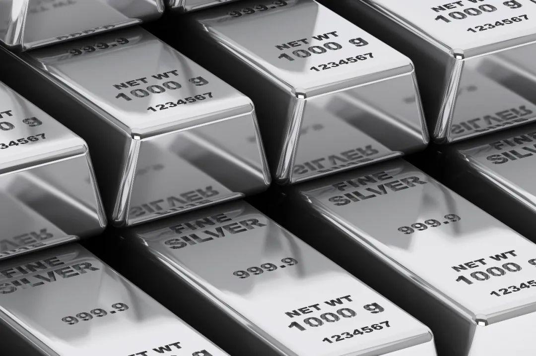 """亿万富翁认为白银价格绝对能到""""三位数"""""""