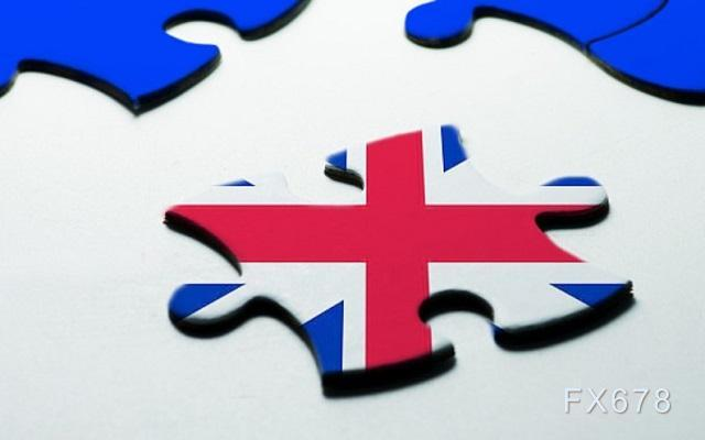 """约翰逊称英国""""极有可能""""无协议脱欧 英镑恐下滑失守1.30"""