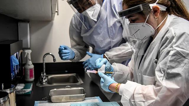 美媒:2月波士顿渤健年会引发全球约30万例新冠肺炎病例