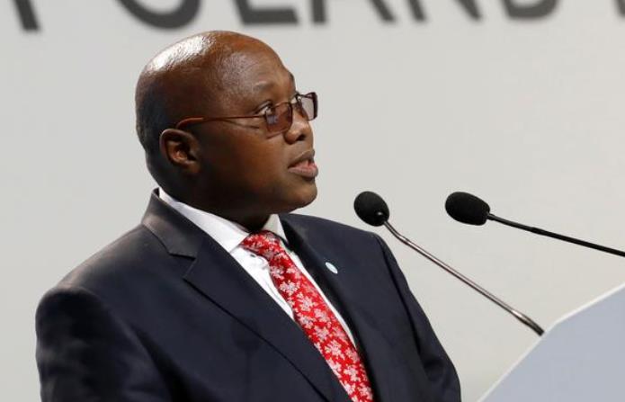 斯威士兰总理感染新冠后在南非治疗时去世 终年52岁