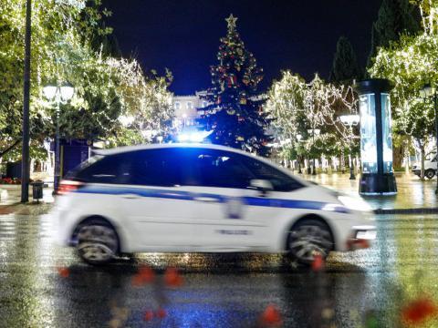 希腊发布传统节日与新年假期间防疫规定