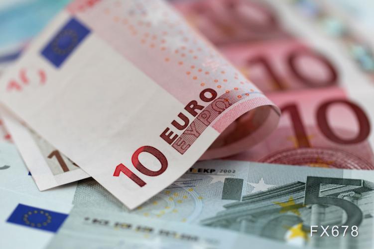 欧元跳水约40点 但关键事件前空头不敢过于激进