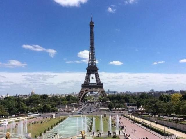 巴黎市政厅因任命太多女性担任高层职务被罚款 巴黎市长:很高兴