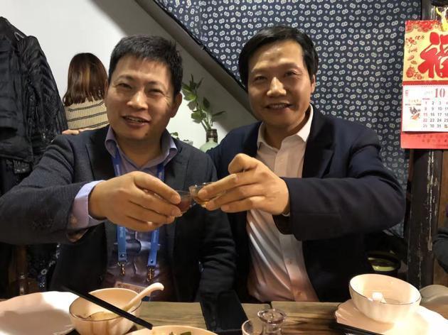 《华为危险了!全球手机销量最新排名:小米和华为差距仅1%!》