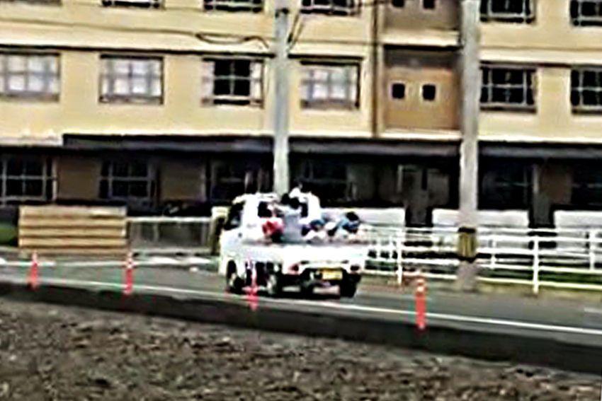 载38人智利军机失事搜救人员发现疑似飞机残骸