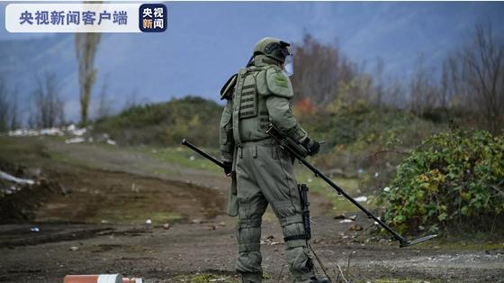 俄媒:俄土双方将在纳卡成立联合停火监控中心