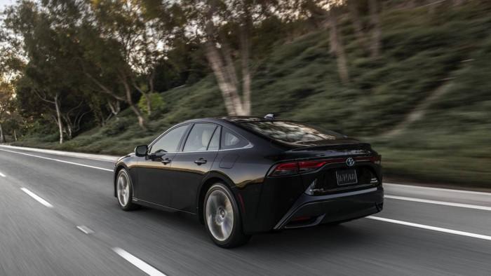 丰田计划在2021年首次推出使用固态电池的电动车 电动汽车 新浪财经 新浪网