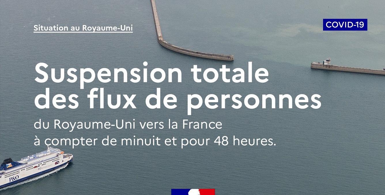 △图片来自法国总理卡斯泰社交媒体账户