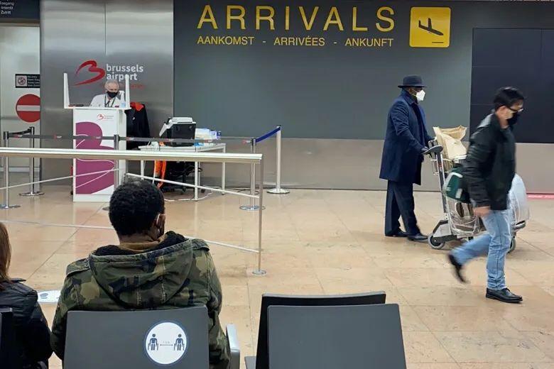 英国外有3个国家发现变异新冠病毒!欧洲股市集体大跌