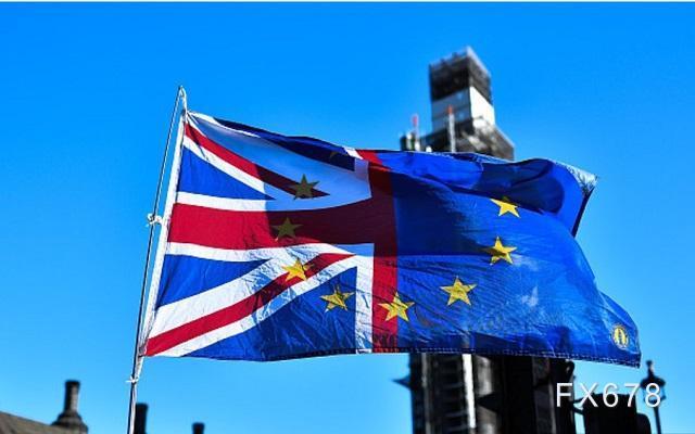 英国就渔业问题让步!英镑绝地反击重回1.34