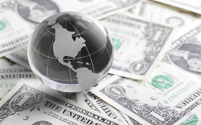 美元年末或延续急跌走势 五张图带您看个究竟!
