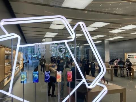 iPhone 12信号差 高通基带的锅?业内人士用真相打脸苹果