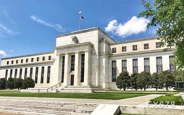 鲍威尔未明说美联储会加大QE 美指暂时松一口气