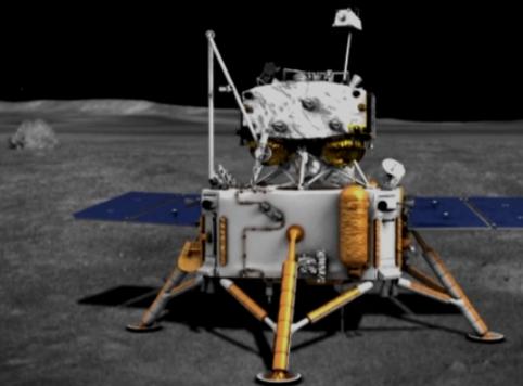 """俄罗斯专家赞""""嫦娥五号""""项目的创新性"""