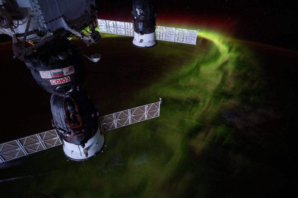 为更好地了解太空天气 NASA在这两个项目上花了1.1亿美元