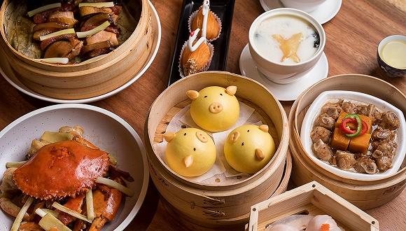 广州酒家补短板,1.8亿收购海越陶陶居100%股权