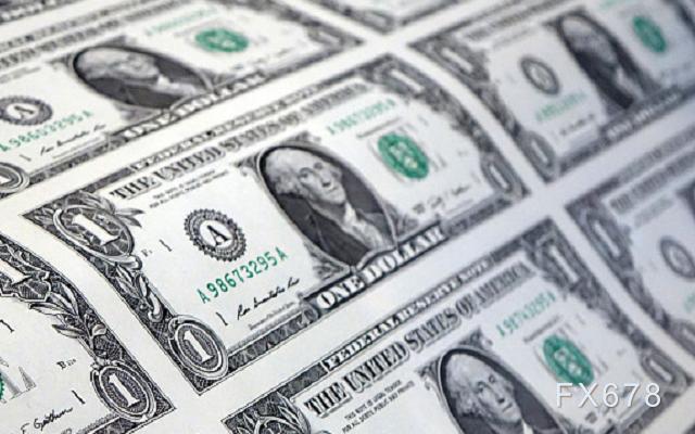 量化宽松不会破坏美元需求 全球仍遭受美元短缺,美元不会消亡