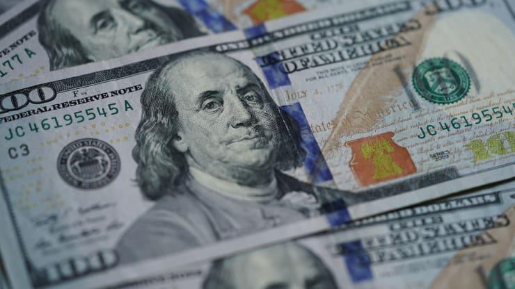 强势美元成为过去 但对投资者来说却是好消息!