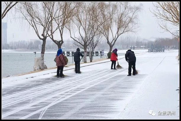 滨州摄影师的2019丨百姓生活