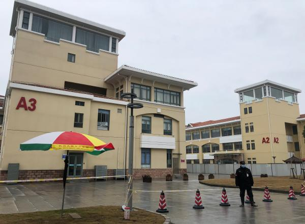 南非媒体翻炒中国在吉布提建后勤保障基地 中使馆回应