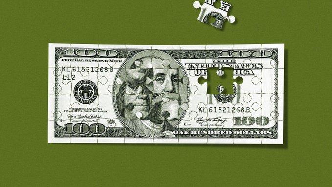 顶级基金经理:美元空头已从冬眠中醒来 跌势恐将持续!