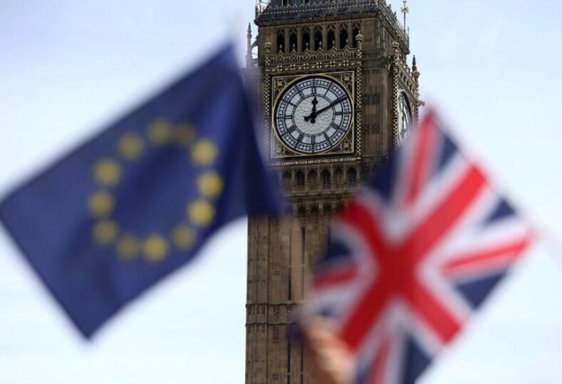英欧贸易谈判接近尾声 能否达成协议即将见分晓