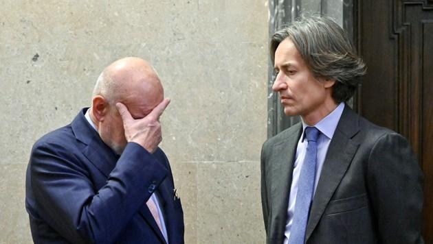 奥地利前财长因多项贪腐罪名被判处8年有期徒刑