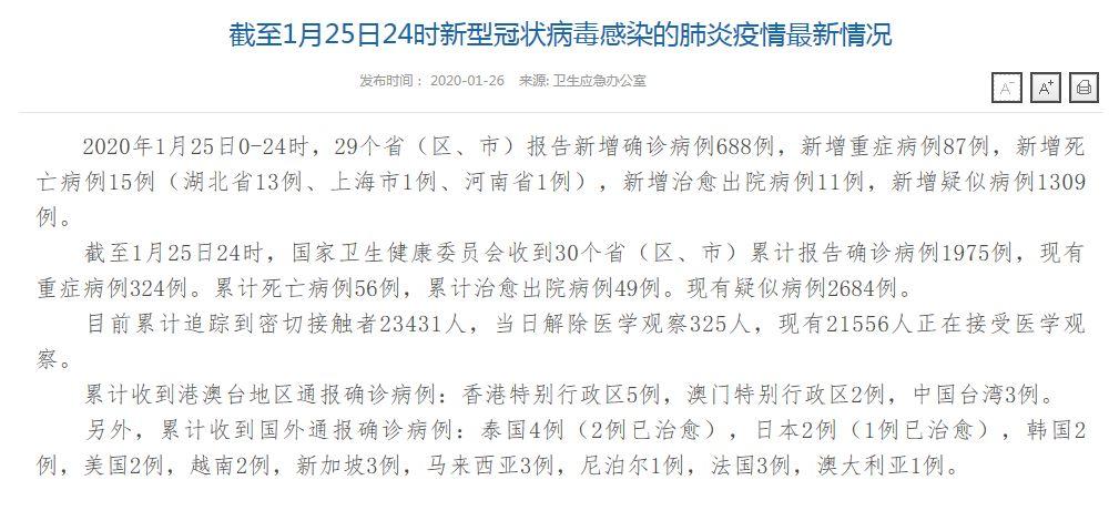 外媒:尽管中国2月PMI下滑经济活力将随复工缓慢恢复