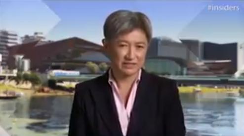 澳反对党领袖:莫里森抬杠中国之前,想清楚了没?