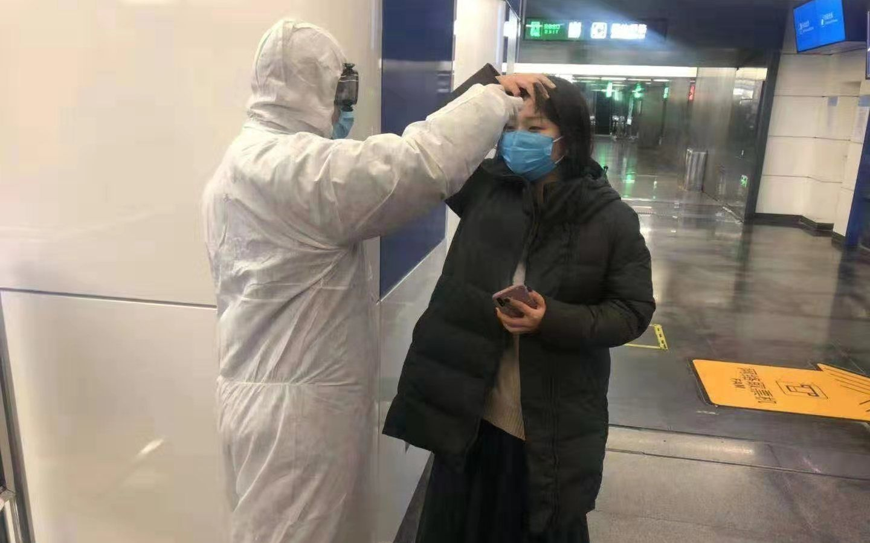 瑞德西韦临床试验在武汉金银潭医院启动68岁患者首位受药