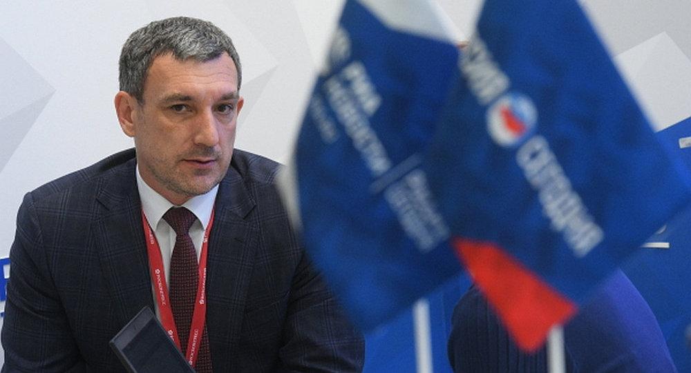 俄罗斯一州长感染新冠 系第24位确诊的行政长官