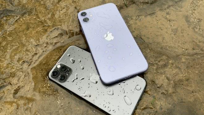 分析称苹果假日季生产了7000万部iPhone