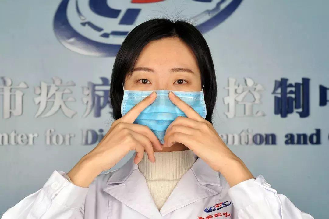 戴口罩的正确姿势来了!专家教你如何选择、佩戴及处理-晨心家政,上海家政领导品牌