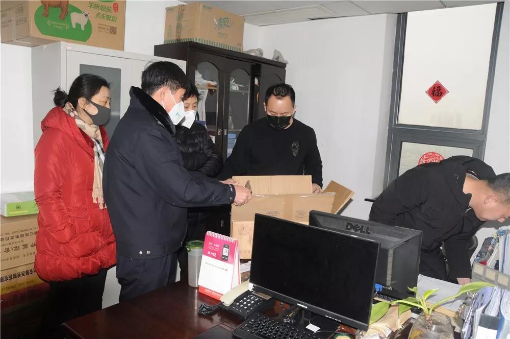 凤县青年:这里有一份灾后重建倡议书,请查收!