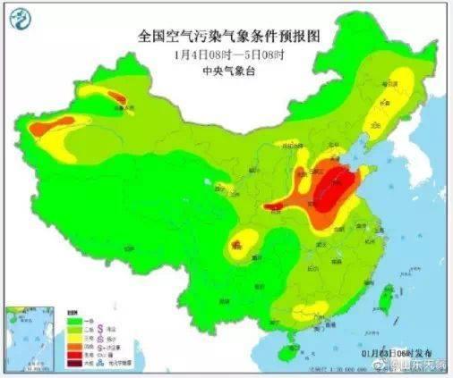 济南空气质量预报_气温回升 本周末济南有望迎来今冬首场降雪_新浪山东_新浪网