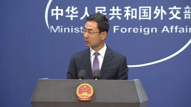 外交部:中方將全力支持俄做好金磚國家主席國工作