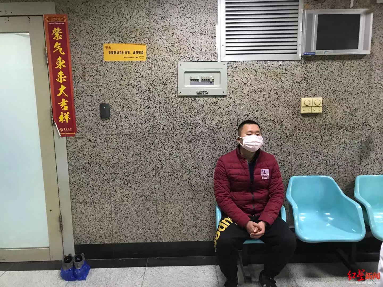 武汉新型肺炎疑似患者除夕产女 多家医院不收治