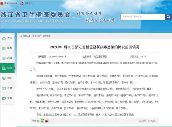 武汉火神山医院收治第一批50位患者进入病区