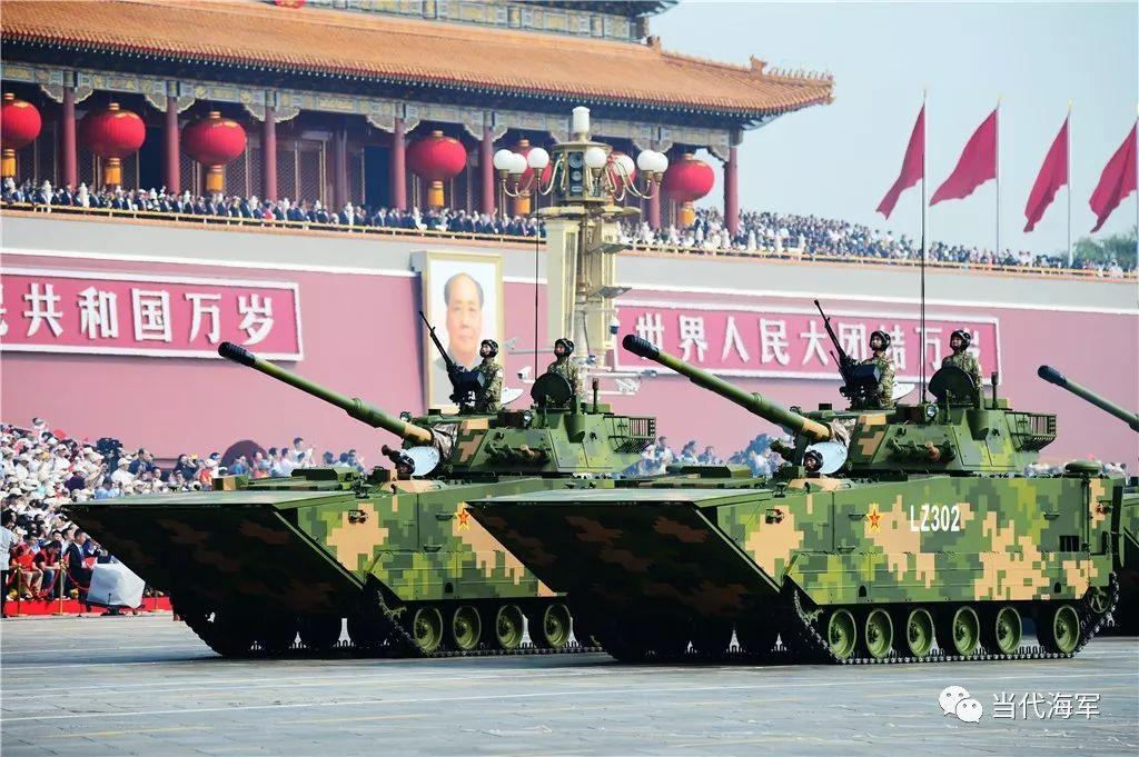 帅炸 2020海军陆战队最新大片来了