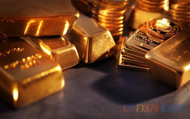 黄金大涨逾2.3%!创近七年新高 但多头须冷静了,爱返佣财经网