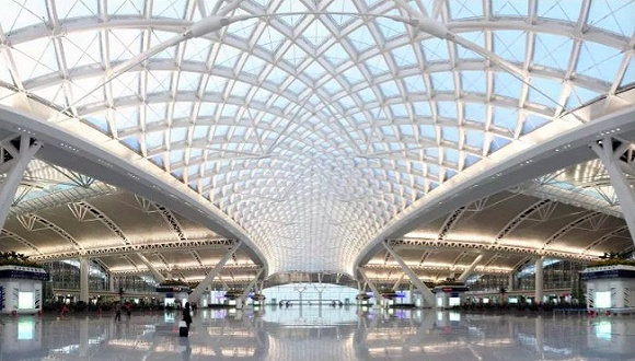 日本航空往返中国部分航班停航部分路线减少航班