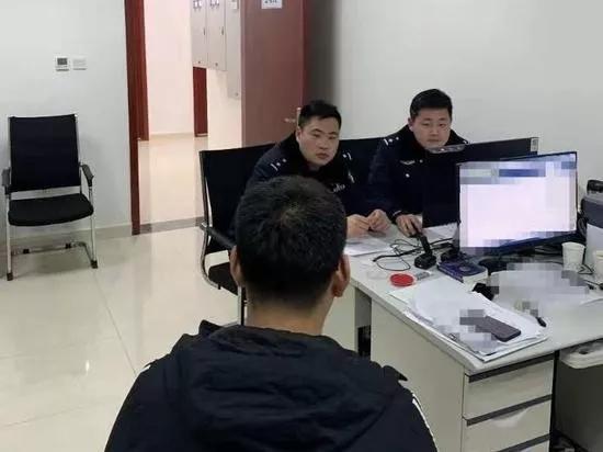 蒋某将被列入失信人名单 北方新报微信公众号 图