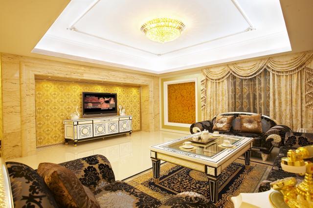 为何布艺沙发已经不流行了,2020年都潮流这种沙发,富贵