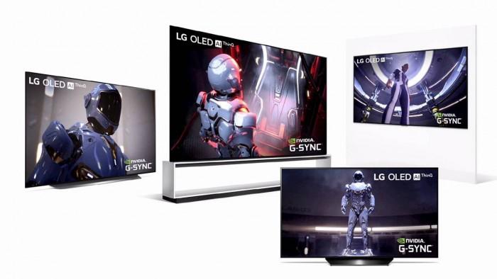 LG今年计划将Apple TV应用引入智能电视图2