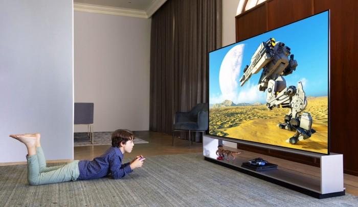 LG今年计划将Apple TV应用引入智能电视图3