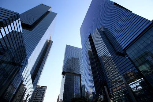金融时报:银行业资产质量稳定可较好应对疫情冲击