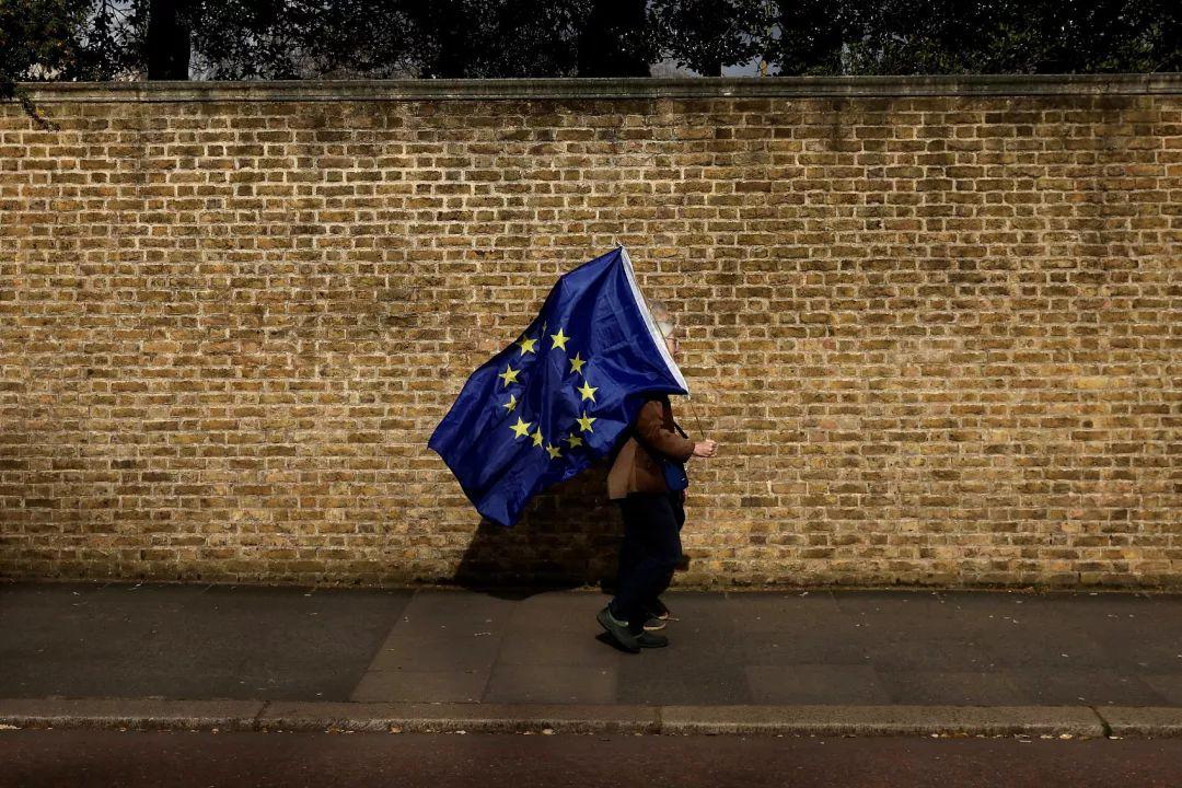 拉加德:2020年欧盟增长1.1% 负利率推动信贷增加