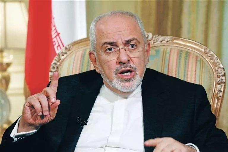 """特朗普说""""和平"""",伊朗终于有人发声!"""
